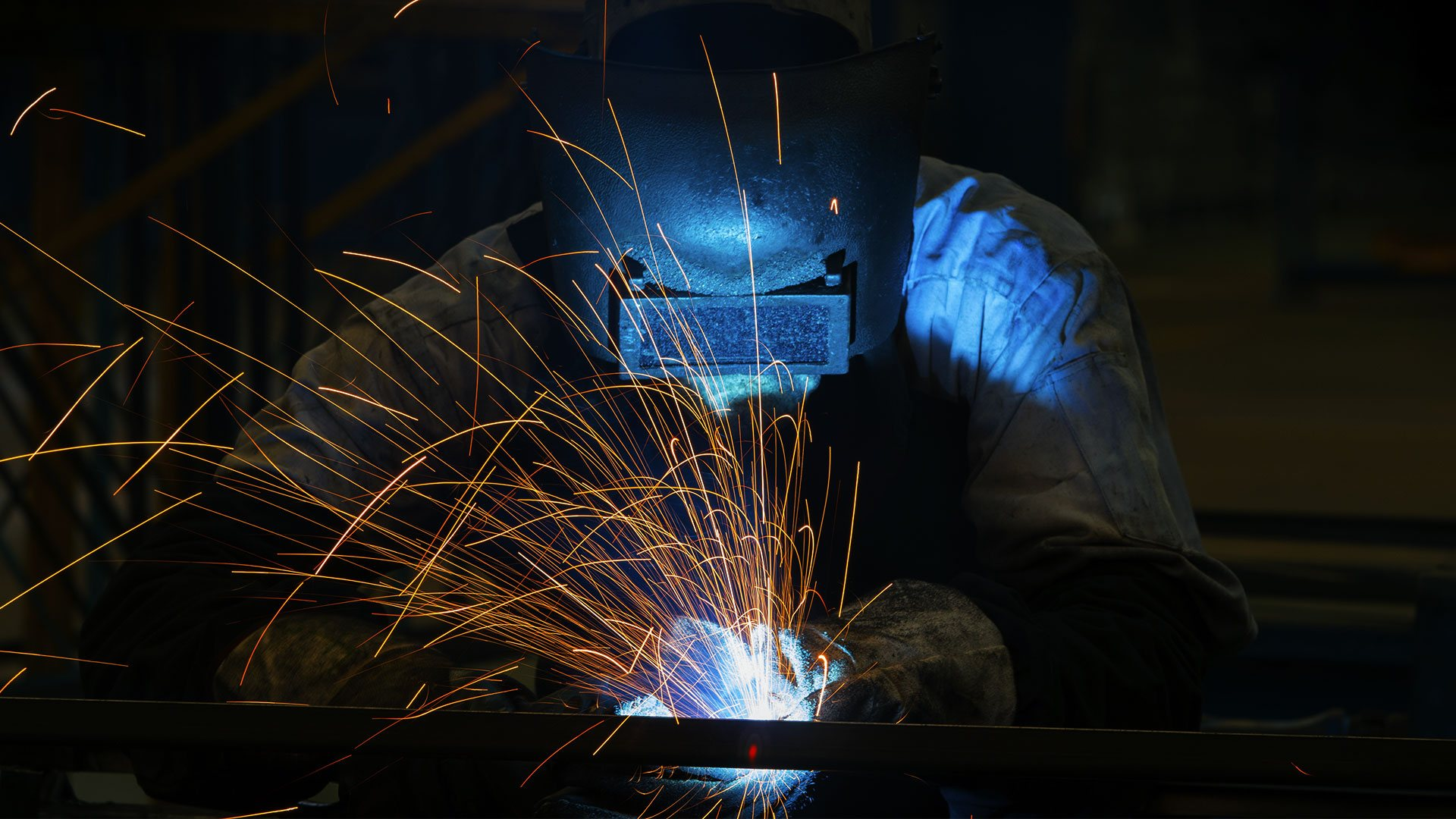 Howell Welding, Fabrication and On Site Welding