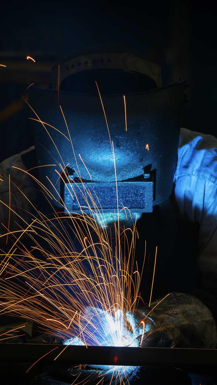 Pipe Welding Farmington Welding Fabrication And On Site Welding